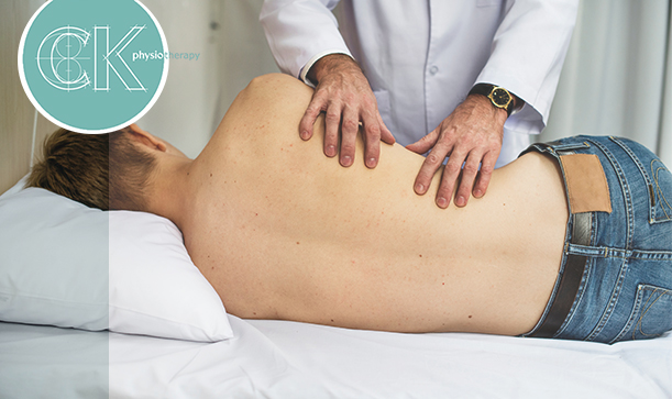 Sports Massage as a Preventative Procedure by Physiotherapist
