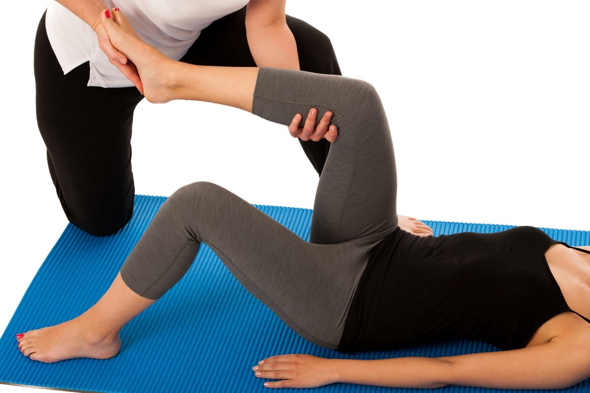 Suffering from Chronic Back Pain? Seek Help Through Ealing Physiotherapy