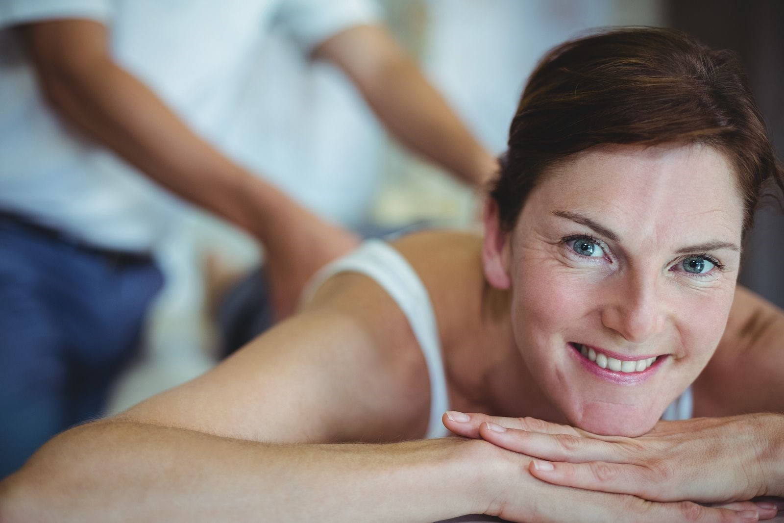 Physiotherapy Procedures Can Alleviate Joint and Soft Tissue Pain
