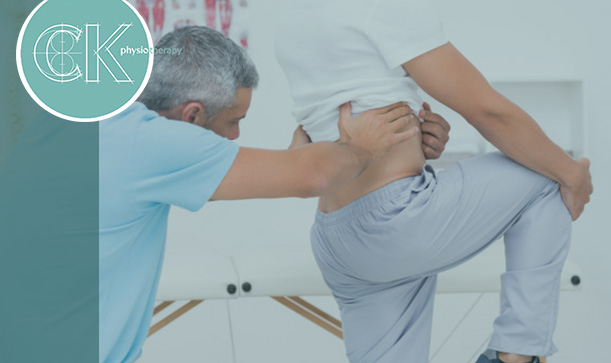 How Physiotherapy Works to Improve Your Posture