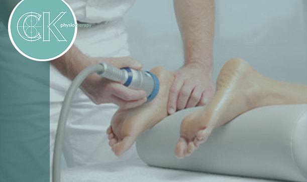 Seeking Shockwave Therapy from a Physiotherapis in the London Borough of Ealing