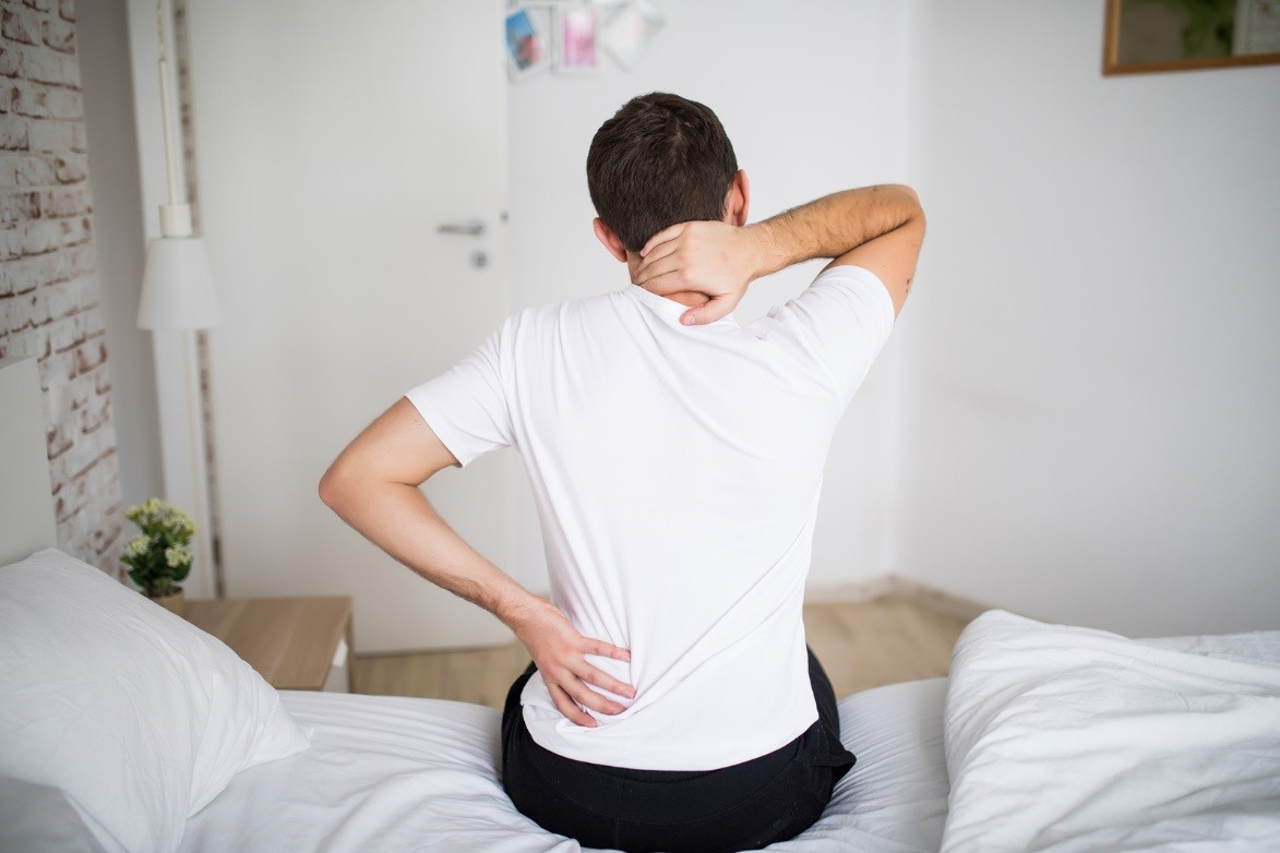 Physio Professionals Deal with the Underlying Causes of Back Pain